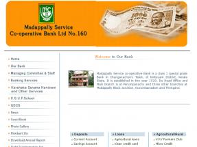 madappallybank